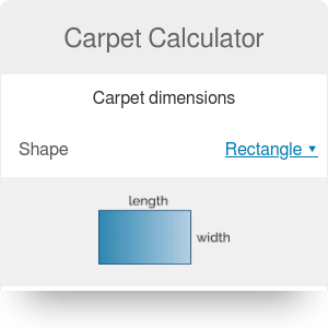 Carpet Calculator