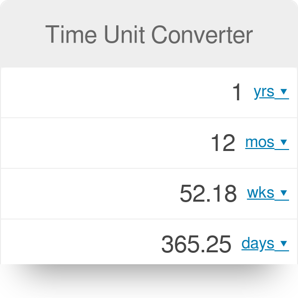 Slckcaammgh3zm Months to years converter helps you to find how many years in the given months, calculate months in years and list the months to years conversion chart. https www omnicalculator com conversion time unit converter