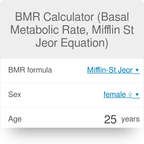 Macro calculator mifflin-st jeor formula by rukshan marapana.