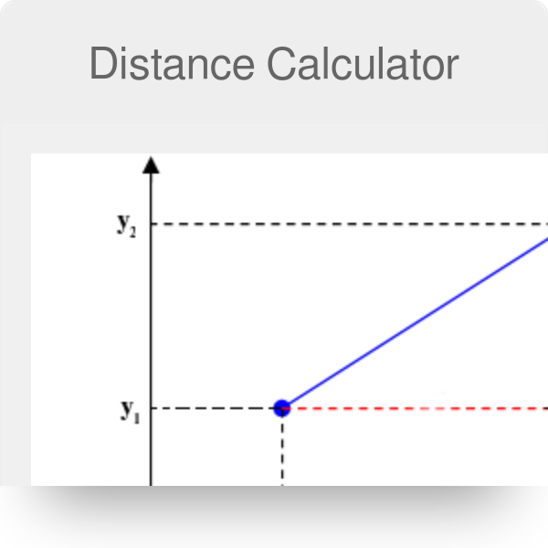 Distance Calculator & Formula - Omni